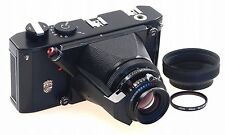 LINHOF TECHNORAMA 612 PC CAMERA APO-SYMMAR 5.6/135 LENS