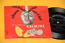 """7"""" 45 FLEX DISC (NO LP ) MICHELINO MAGIC MOMENTS OTTIME CONDIZIONI"""