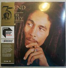 Bob Marley and The Wailers Legend LP 180 Grams Vinyl Halfspeed-mastered