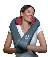 Premium Shiatsu Nackenmassagegerät von MunichSpring®