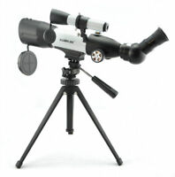 Visionking 60mm X 350 Refractor Astronomical Telescope Monocular Spotting Scope