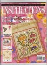 Inspirations Magazine - Issue No 36 - 2002