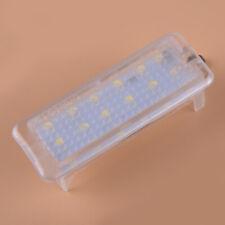 LED Luz De Equipaje De Cortesía Lámpara Capó apto para Freelander MGF MGTF LE500 ZR ZT