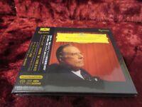 ESOTERIC SACD ESSG-90053  Brahms Sinfonie BPO Karl Bohm Nr.1  F/s