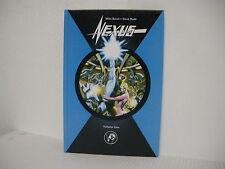 Archivi di Nexus Volume uno Mike Baron-Steve Rude Bottero Edizioni (BG01)