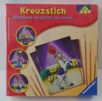 Ravensburger Kreuzstich - NEU NEW Eingeschweißt