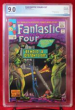 Fantastic Four #37 (Marvel 1965) PGX (not CGC) 9.0 VF/NM - Skrulls!!!