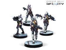 Infinity ALEPH Yadu Troops NIB