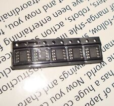 5pcs DS1307 RTC Realtime clock IC SMD SOIC8