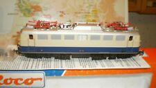 loco électrique E 10 1241 DB Roco