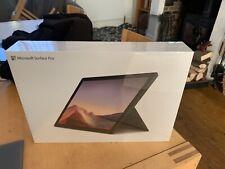 "Microsoft Surface Pro 7 12.3"" (256GB SSD, Intel Core i5 10th Gen., 3.70 GHz,..."