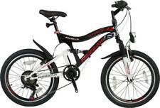20 Zoll Kinder Fahrrad Jungen  MTB Mountainbike Shimano Schaltung Neu-035