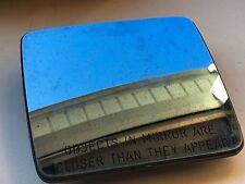 Mercedes 94-95 124 Right Side Mirror Glass w124 e320 e420 e500 e300d 300ce 300te
