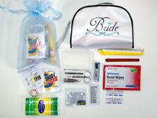 Wedding Day Bridal Emergency Kit Gift Bag Bridal Shower Gifts Bridesmaid Gifts