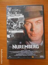 DVD NUREMBERG (PARTE 1) (Y5)