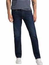 Lee Herren Jeans Daren Zip Fly - Regular Fit Blau Dark Sidney
