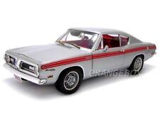 1969 Plymouth Barracuda Highway 61 50731
