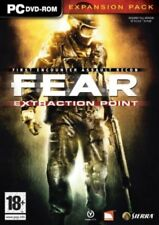 F.E.A.R. Extraction Point PC DVD-Rom