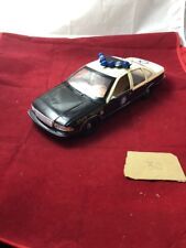 1/18 UT Models Florida State Trooper Highway Patrol Chevy Caprice