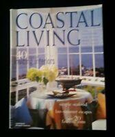 Magazine, Coastal Living, September 2004