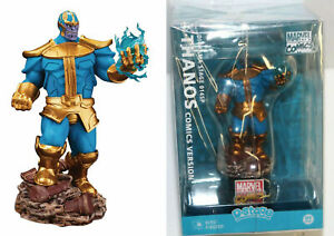 Avengers Infinity War Thanos Exclusive Comic Variant Beast Kingdom New MIB Mint