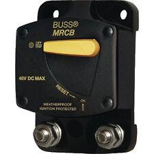 Bussman 187 Series (Blue Sea 7148) DC Circuit Breaker - Surface Mount - 150 Amps
