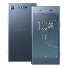 Sony Xperia XZ1 G8342 Dual LTE 4GB RAM 64GB ROM Moonlit Blue Stock in EU