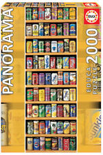 EDUCA PANORAMA JIGSAW PUZZLE SOFT CANS 2000 PCS #11053