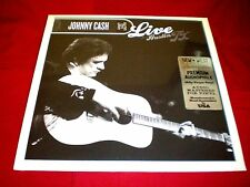 Johnny Cash - Live From Austin, Texas (Vinyl -2012 ) - NEW & SEALED LP