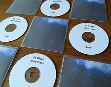 SO THERE - MISS TREES CD THE HARE AND THE MOON KLAUS MORLOCK