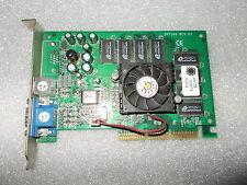 Scheda video SPARKLE SP7100M4SE 64MB TV GEFORCE4 MX440SE AGP VGA TV OUT
