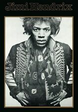 JIMI HENDRIX POSTER Rare Hot New 24x34
