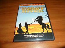 The Man From Snowy River (DVD, 2006, Widescreen/Full Frame) Kirk Douglas