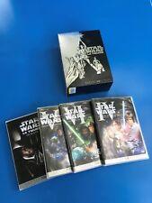 Coffret DVD Star Wars - La trilogie (épisodes IV à VI)   Occasion, TBE