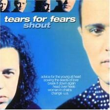 Tears for Fears - Shout [New CD] Germany - Import