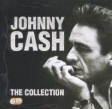 JOHNNY CASH The Collection 2CD BRAND NEW Camden Best Of Greatest Hits