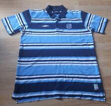 Inglaterra Gran adultos Umbro Polo Camisa.