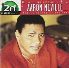 Christmas Collection 20th Century Masters Aaron Neville CD