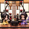 Grandmaster of Demonic Cultivation Jiang Jiang Cheng Jin Ling Figure Doll Toy Sa