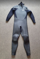 NPX Zealot Mens Smoothskin 5/3mm Wetsuit (Large)