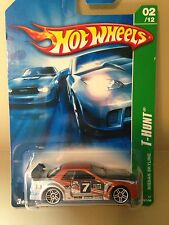 HW Hot Wheels 2007 Treasure Hunt Nissan Skyline Rare VHTF