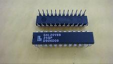 LATTICE GAL20V8B-25QP 24-Pin Dip High Performance PLD New Quantity-5