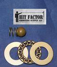 Shellplate Bearing Kit for Dillon XL650 XL750 Hit Factor (750)