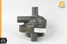 10-13 Mercedes W221 S400 Auxiliary Coolant Water Pump OEM