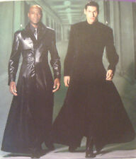 SEWING PATTERN Simplicity 5386 MATRIX Costume Sz Xs-Xlg Chest 30-48