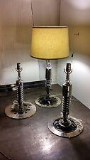 Vintage Motorcycle Lamp- 'Shocking' by RBG