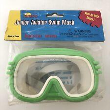 Sunco Junior Aviator Swim Mask Child Size