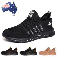 Men's Sport Running Shoes Tennis Gym Sneakers Walking Casual Ultralight Big Size