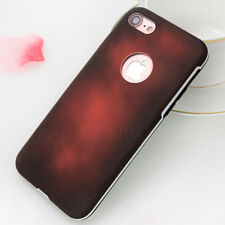 Apple iPhone Thermal Heat Sensitive Colour Changing Shockproof Bumper Case Cover