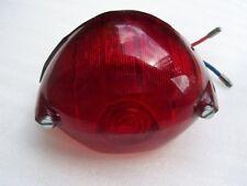 REPLICA LUCAS REAR LAMP TRIUMPH CUB ARIEL BSA ROYAL ENFIELD L529 529 53428